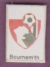 Bournemouth Badge (B)